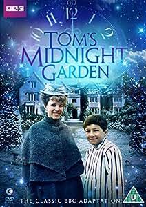 Tom's Midnight Garden [DVD]