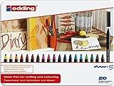 Ufficio materiale originale Edding 4-1300-20adatto per, adatto per