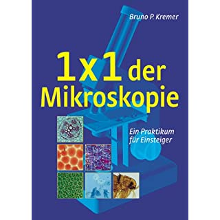 optische mikroskopie funktionsweise und kontrastierverfahren