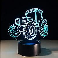 Feuerwehr Lampe Nachtlicht mit Name nach Wunsch Geschenke für Feuerwehr Fans