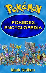 Pokemon: Pokedex Encyclopedia ( 1-807 Pokdedex Information)