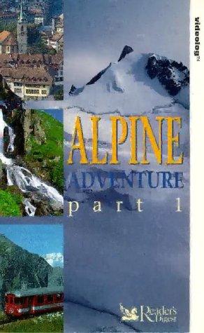 Preisvergleich Produktbild Alpine Adventure - Part One [VHS] [UK Import]