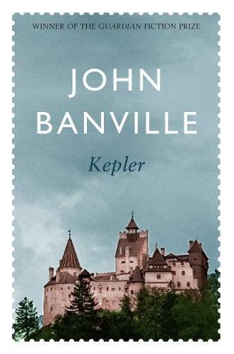 Kepler (Revolutions Trilogy) por John Banville