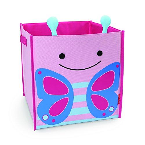 Skip Hop 292 caja de almacenamiento de 106 mariposa grande