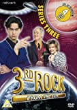 Third Rock From The Sun - Series 3 - Complete [1998] [DVD]