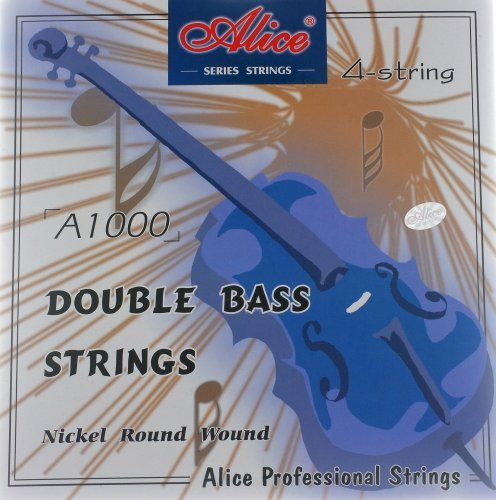 Alice Kontrabass Saiten Double Bass String