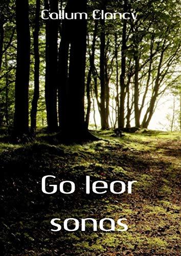 Go leor sonas (Irish Edition) por Callum  Clancy