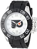 Game Time Men's NHL-BEA-PHI Beast Watch ...