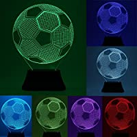 Description:8 Color mode: Red, Green, Blue, Purple, Cyan, Light purple, White,all color flashing in turn.Coming with USB cable, you can connecting it to your home power socket or computer USB port.It can be put in bedroom, child room, living room, ba...