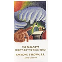 The Paraclete: Spirit's Gift to the Church