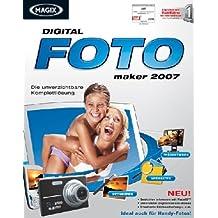 MAGIX Digital Foto Maker 2007