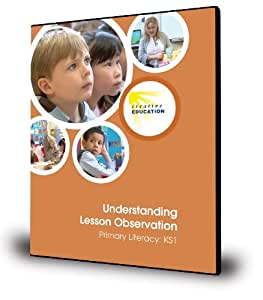 Understanding Lesson Observation - Primary Literacy: KS1 [DVD]