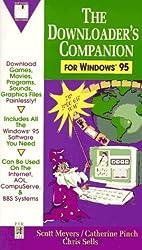 Downloader's Companion - Windows 95 Version (Bk/Disk)