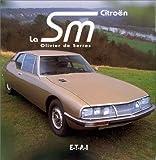 La Citroën SM