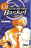 I'll Generation Basket, tome 1 : Diamant secret