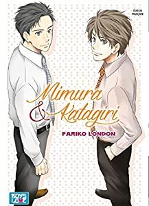 Mimura et Katagiri Edition simple One-shot