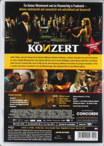 Das Konzert - 2