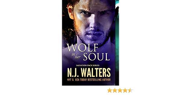 Wolf in her soul salvation series ebook nj walters amazon wolf in her soul salvation series ebook nj walters amazon kindle store fandeluxe Gallery