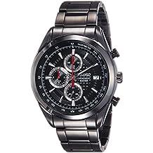 Seiko Reloj de cuarzo Man SSB179P1 45 mm