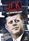 JFK: The Third Bullet - The Definitive Guide To The JFK ... [DVD]