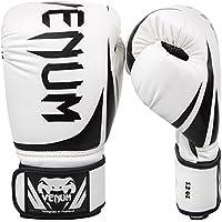 Venum Challenger 2.0 Guantes de Boxeo, Unisex adulto, Blanco, 14 oz