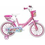 "16"" Official Disney Princess Bicycle"