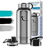Trinkflasche ACTIVE FLASK von BeMaxx Fitness