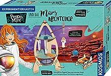 Pepper Mint und das Mars-Abenteuer: Experimentierkasten