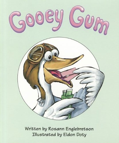 Ready Readers, Stage Abc, Book 19, Gooey Gum, Single Copy