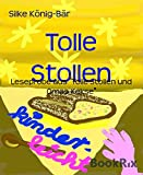 Tolle Stollen: Leseprobe aus 'Tolle Stollen und Omas Kekse'