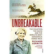 Unbreakable: WINNER OF THE 2020 TELEGRAPH SPORTS BOOK AWARDS BIOGRAPHY OF THE YEAR