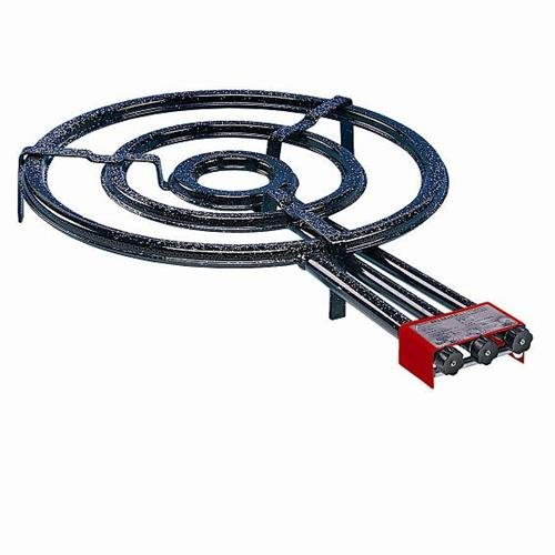BELSEHER - PAELLERO PLANO GAS BUTANO BELSEHER 65 CM