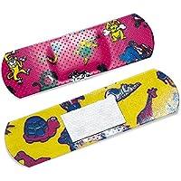 Kidstripe 547400 Kinderpflaster Wundschnellverband mit Kindermotiven 20 Stck. preisvergleich bei billige-tabletten.eu