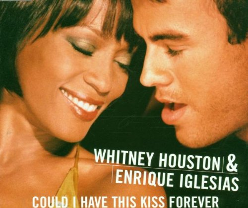 Arista Usa (Sony Music) Could I Have This Kiss Forever
