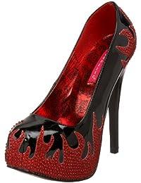 Y Bordello Zapatos Para Amazon Zapatos 37 es Mujer BqUwA40x