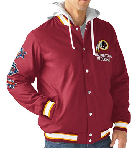 washington-redskins-nfl-glory-super-bowl-commemorative-varsity-hooded-jacket-veste