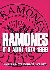 Ramones - It's Alive [2 DVDs]