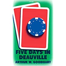 Five Days in Deauville (Kindle Single)