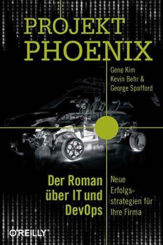 Border-projekt (Projekt Phoenix: Der Roman über IT und DevOps - Neue Erfolgsstrategien für Ihre Firma)