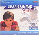 LEARN GRAMMAR BASICS CD - EDUCATIONAL CD