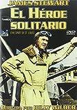 El Héroe Solitario DVD 1957 The Spirit of St. Louis