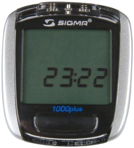 """Sigma Sport SIGMA Fahrrad-Computer BC 1200 +"""""""