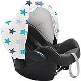Dooky capucha de infantil asiento de coche campanas–Gran Variedad de diseños
