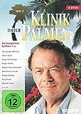 Klinik unter Palmen, Teil 1, Die kompletten Staffeln 1-4 (6 DVDs)