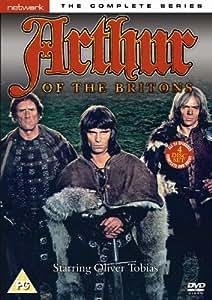 Arthur of the Britons [Import anglais]