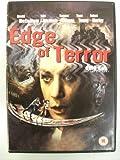Edge of Terror by David McCallum -