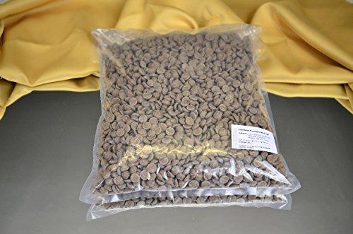 Preisvergleich Produktbild Callebaut Kuvertüre Callets Vollmilch 2, 5kg