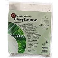 HEUBLUMEN EINWEG-KOMPRESSE 25x25 cm 1 St preisvergleich bei billige-tabletten.eu