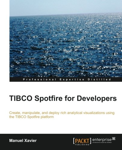 TIBCO Spotfire for Developers (English Edition)