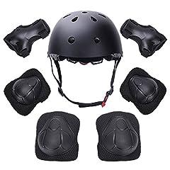 Kinder Helm Set